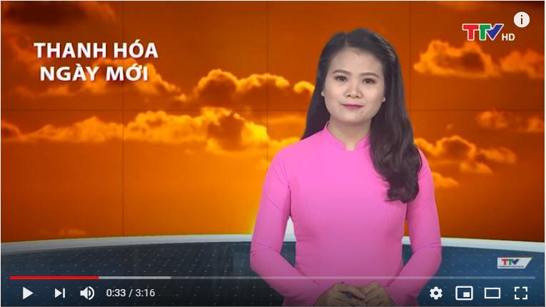 Đài PTTH Thanh Hoá: Lê Văn Thọ - Lương y giàu lòng nhân ái