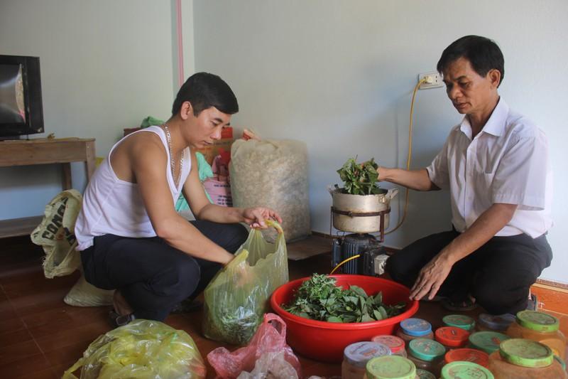 Lương y Lê Văn Thọ – Người Thầy thuốc trong lòng dân